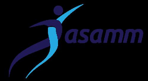 Logo. ASAMM.