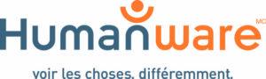 Logo. Humanware.