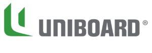 Logo. Uniboard.