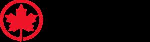Logo. Air Canada.
